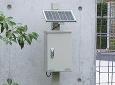 GBエコソーラー_C10RX600H_太陽光発電