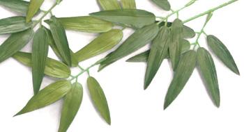 人工樹木-竹
