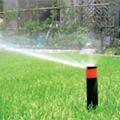 自動散水システム戸建・商業施設