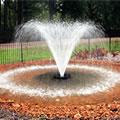 噴水システム